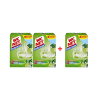 WC Net Blocks Lime 4 Pieces Buy 2 Get 1 Free
