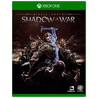 Microsoft Xbox One Middle Earth: Shadow Of War