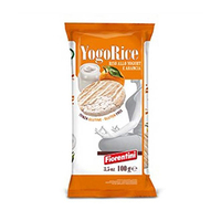 Fiorentini Rice Cake With Yogurt & Orange 100GR