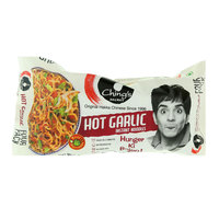 Ching's Secret Hot Garlic Instant Noodles 300g