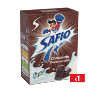 Safio UHT Milk Cholate 125g