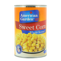 American Garden Whole Kernel Sweet Corn 425g