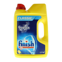 Finish Classic Dish-Washing Powder 2.5Kg