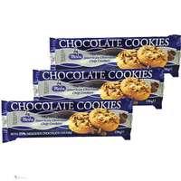Merba Choco Cookies 150gx3
