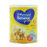 بيبيلاك حليب مرحلة 1 للأطفال 400  جرام