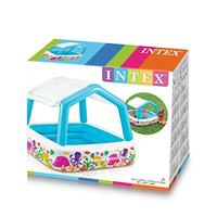 INTEX Sun Shade Pool 157 X 157 X 122 Cm