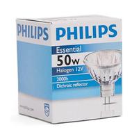 Philips Bulb Dichroic 50W 12V