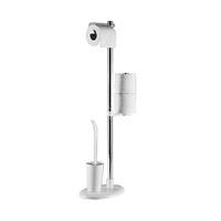 Primanova  Toilet Roll Stand White