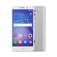 Huawei Smartphone GR5 2017 Silver
