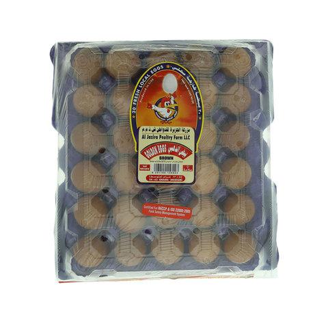 Al-Jazira-Medium-Brown-Eggs-x30