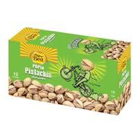 Best Salted Pistachios 13g x12