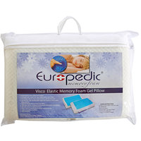 Visco Memory Gel Pillow Classic