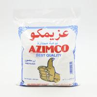 عزيمكو طحين ارز 600  جرام