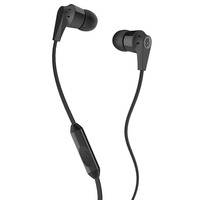 Skullcandy Earphone Inkd Black