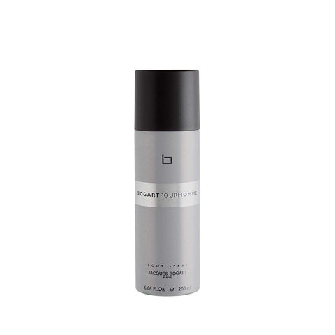 Buy Bogart Pour Homme Spray 200 Ml Online Shop Null On Carrefour