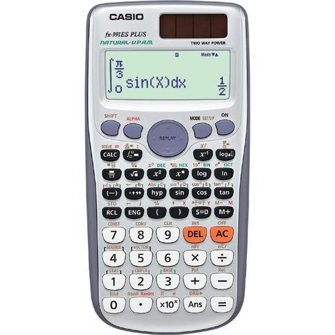 Casio-Scientific-Calculator-Fx-991Es-Plus