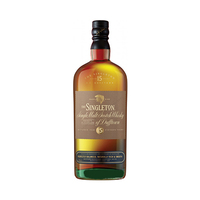 Dtwon-Singlton 15 Years Old 40% Alcohol 70CL