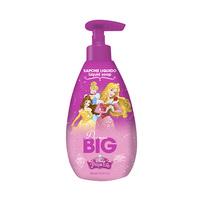 Disney Liquid Soap Princess Organic 300ML