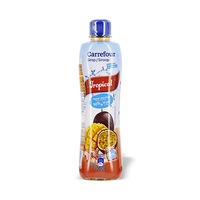 Carrefour Tropical Syrup 75CL