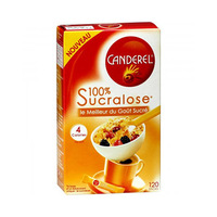 Canderel Sucralose 120 Sticks