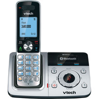 Vtech Cordless Phone DS6321 Silver