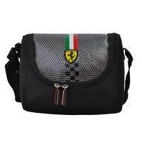 Ferrari Fuel Injection Lunch Bag