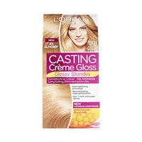 L'Oréal Paris Casting Crème Gloss Satin Blonde 801 20% Off