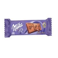 Milka Milk Chocolate  25g