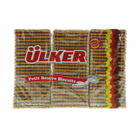 Ulker with Fresh Milk Biscuits 450g