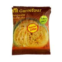 Carrefour plain partha 5pieces 400 g × 3
