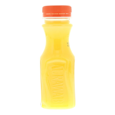 Al-Rawabi-Orange-Juice-200ml
