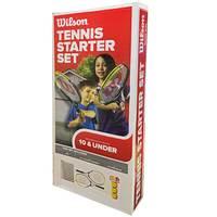 Wilson Tennis Starter Set 5pk