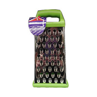 Grater With Colored Handle