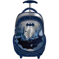 Bat Man Trolley Bag 18""