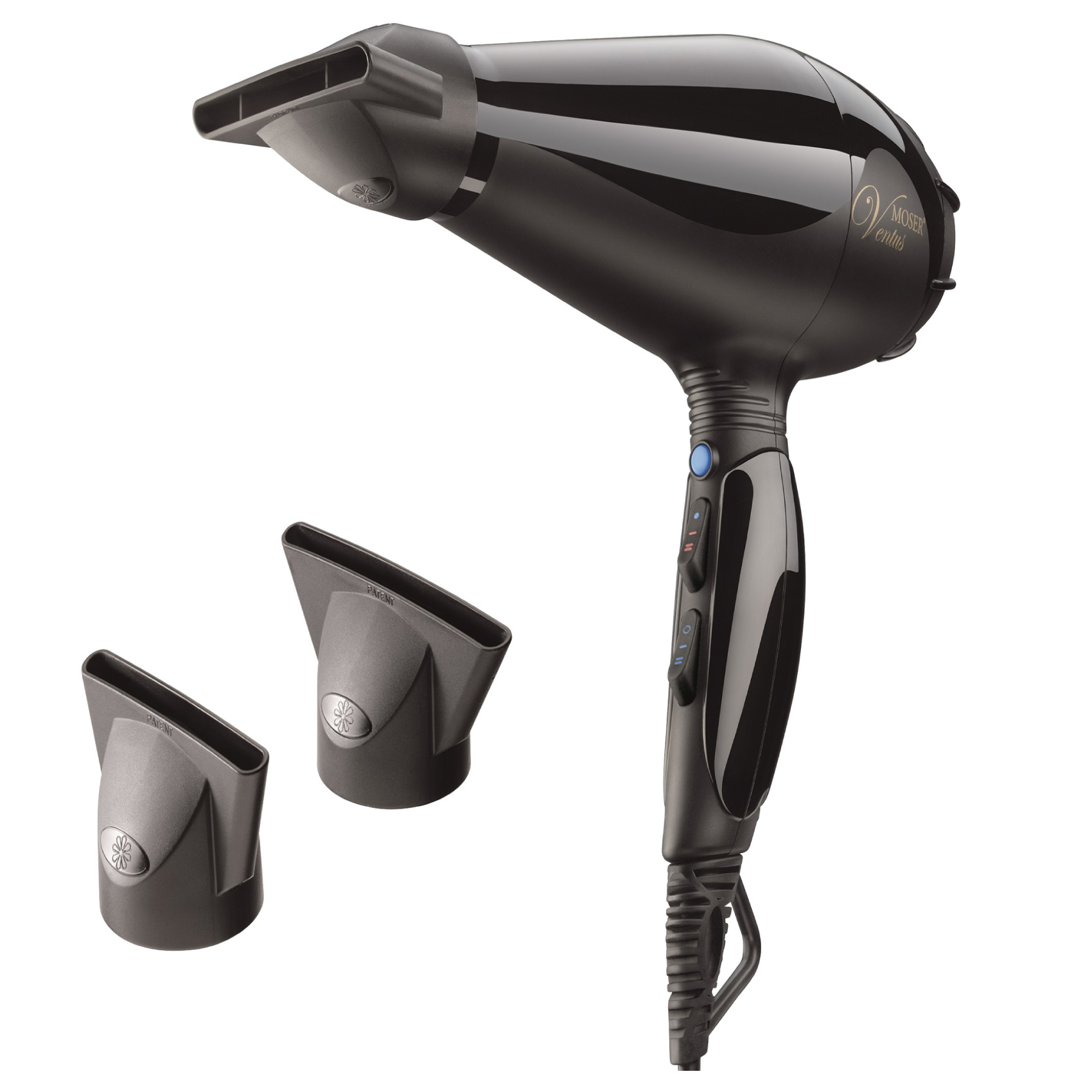 MOSER HAIR DRYER 4350-0052