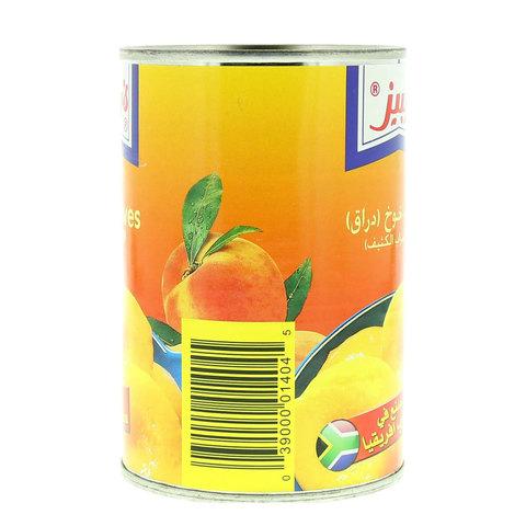 Libby's-Peach-Halves-in-Heavy-Syrup-420g