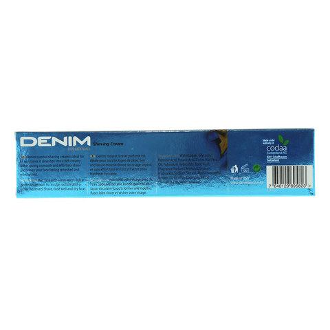 Denim-Original-Shaving-Cream-100ml