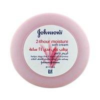 Johnson's 's Moisture 24 hours Soft Cream 200 ML