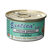 Exotica Air Freshener Spring 3 Blocks