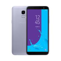 Samsung Smartphone J6 32GB Orchid Gray