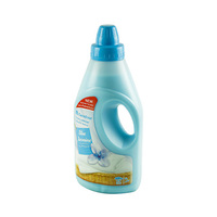 Carrefour Fabric Softener Regular Blue Jasmine 3L