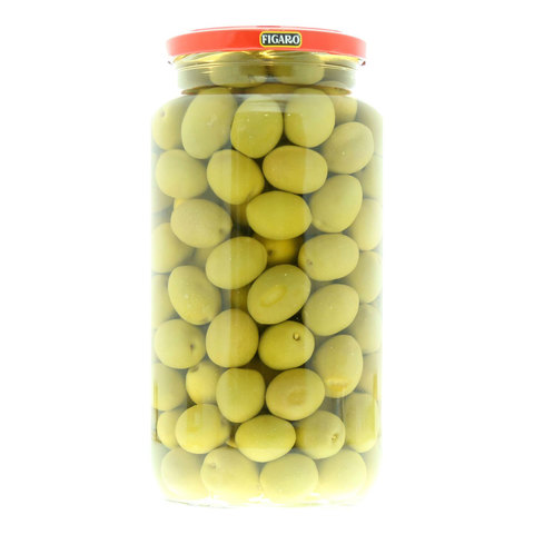 Figaro-Plain-Green-Olives-920g