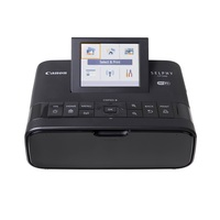 Canon Selphy Printer CP1300 Wireless Black