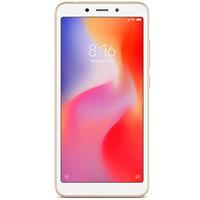 Xiaomi Redmi 6A Dual Sim 4G 16GB Gold