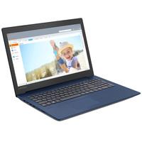 """Lenovo Notebook i330 i3-7020 4GB RAM 1TB Hard Disk 14"""""""" Midnight Blue"""