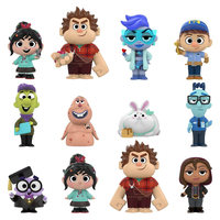 Funko Mystery Minis: Wreck-It Ralph 2 (One Random Figure)