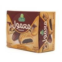 Halwani Maamoul Date Filled Cookies 288g