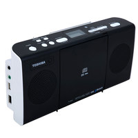 Toshiba Portable Bluetooth CD Radio TY-CWU25