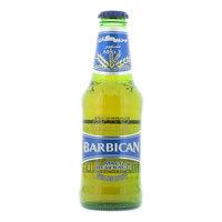 باربيكان شراب شعير 330 مل