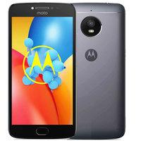 Moto Smartphone E4 Plus XT-1771 Dual SIM 4G Gray